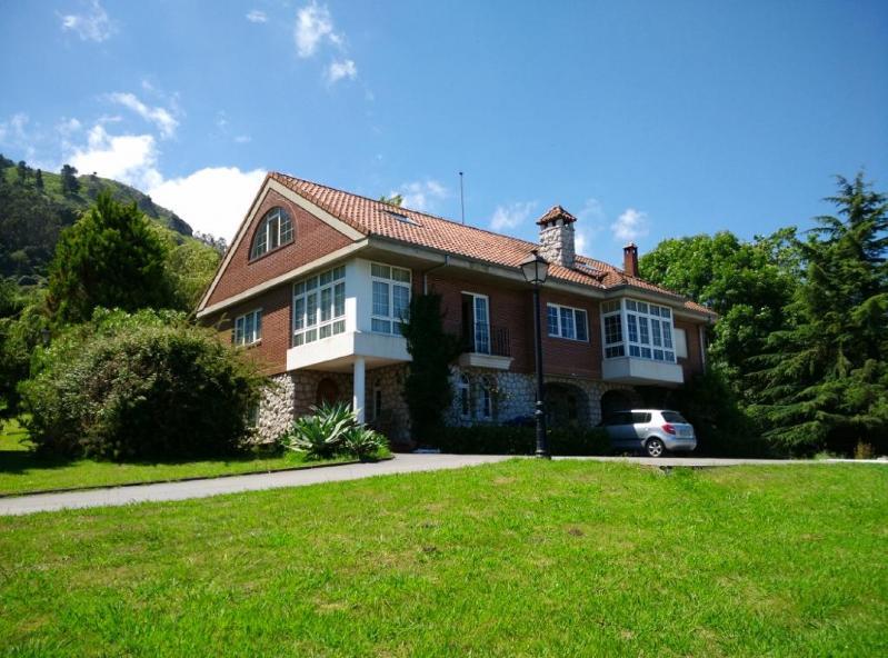 Casa en venta en Heras (Cantabria), GB1166