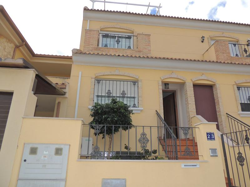 Duplex en venta en villa alegria - San Pedro Del Pinatar (Murcia), 911