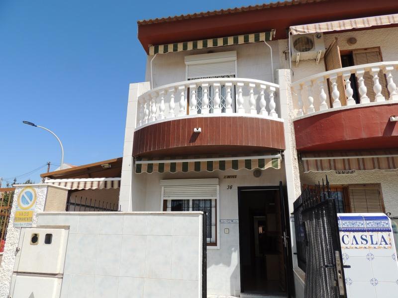 Duplex en venta en Lo Pagan - San Pedro Del Pinatar (Murcia), 938