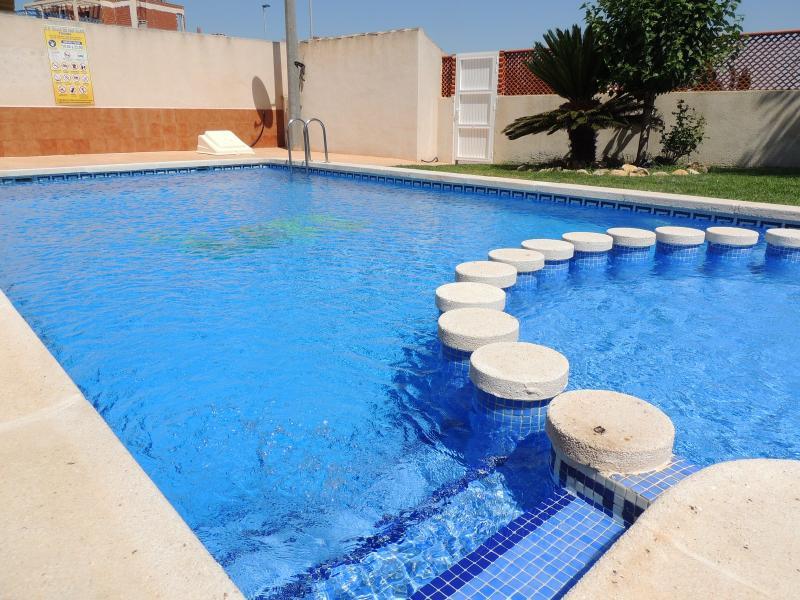 Duplex en venta en Universidad del Deporte - San Javier (Murcia), 954