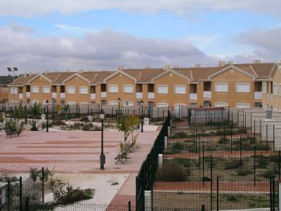 2391 - Romo.Prom - Motilleja (Albacete) - Viviendas