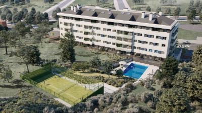 Residencial Arganda Estacion