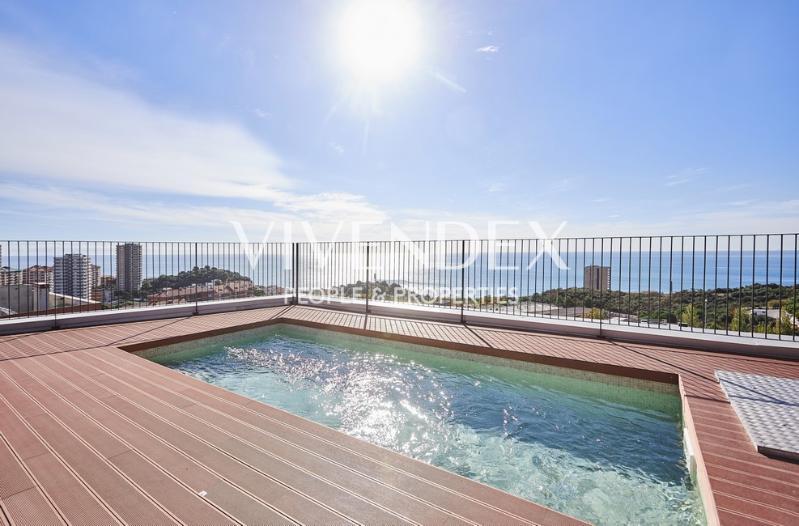 VIU MONTGAT (Promoción en Montgat con aparcamiento y piscina comunitaria)