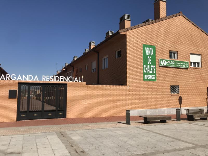 Residencial Arganda